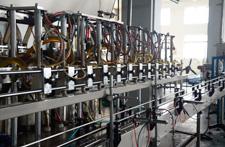 润滑油生产设备