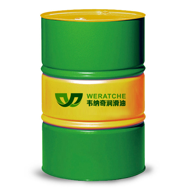 WERDU韦度 重负荷工业闭式齿轮油