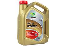 WERDU韦度E8 SN 全合成汽油机油