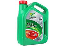 WERDU韦度E2 SG 汽油机油